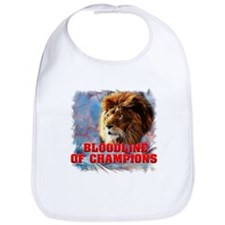 Bloodline of Champions Bib