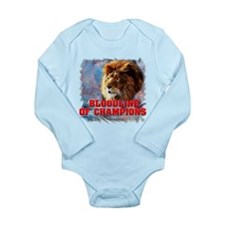 Bloodline of Champions Body Suit