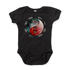 TaiChi Baby Bodysuit