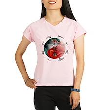 TaiChi Performance Dry T-Shirt
