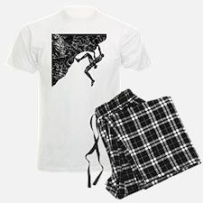 Climber Overhang Pajamas