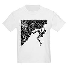 Climber Overhang T-Shirt