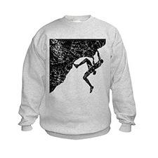 Climber Overhang Sweatshirt