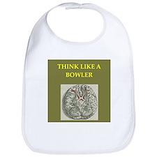 bowler Bib