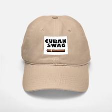 Cuban Swag Baseball Baseball Baseball Cap