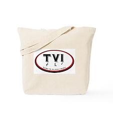 TVI Tote Bag