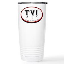 TVI Travel Mug