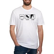 Feed Sleep Climb Shirt
