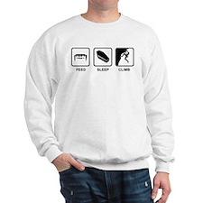 Feed Sleep Climb Sweatshirt