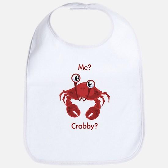 Crabby Bib