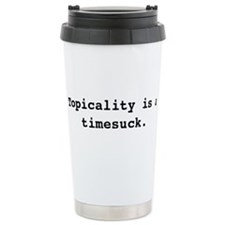 Cute Resolute Travel Mug