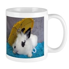 Lu-April Showers Bunny Mugs