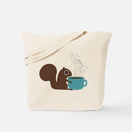 Coffee Squirrel