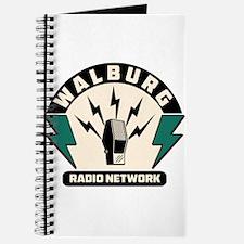 Walburg Radio Network Journal