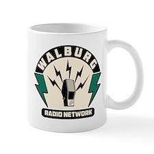 Walburg Radio Network Mug