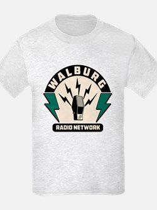 Walburg Radio Network T-Shirt