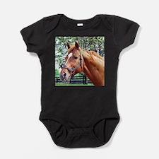 AFFIRMED Baby Bodysuit