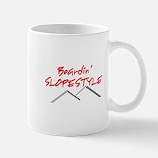 Boardin' Slopestyle Mug