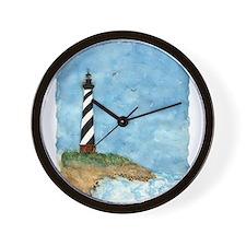 lighthouse2.jpg Wall Clock