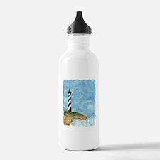 lighthouse2.jpg Water Bottle