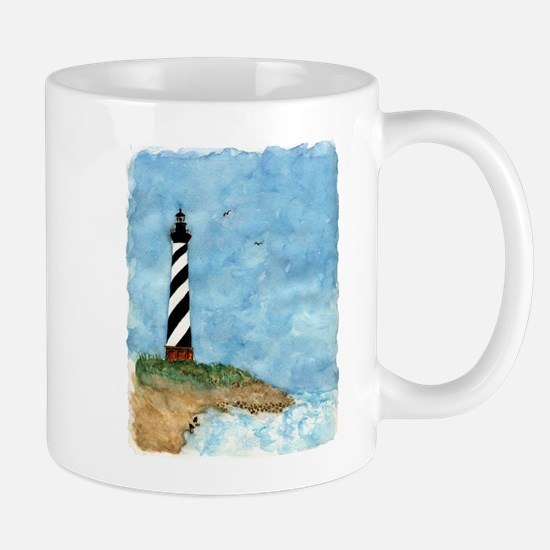 lighthouse2.jpg Mugs