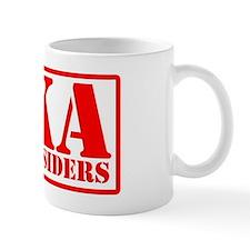 FKA - Northsiders Mug