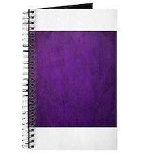 Purple Violet Crinkled Paper Vintage Texture Backg