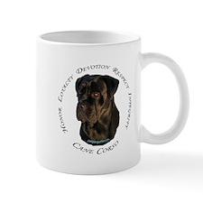Cute Cane corsos Mug