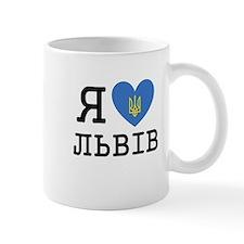 LyublyuUA_Lviv Mugs