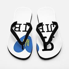 LyublyuUA_Lviv Flip Flops