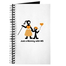 Cute Multiple sclerosis mommy Journal