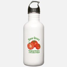 Home Grown TOMATOES Water Bottle