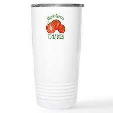 Home Grown TOMATOES Travel Mug