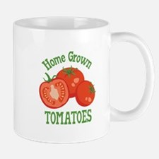 Home Grown TOMATOES Mugs