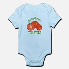 Home Grown TOMATOES Body Suit