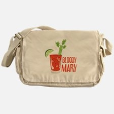 BLOODY MARY Messenger Bag