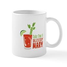 Make Mine A BLOODY MARY Mugs
