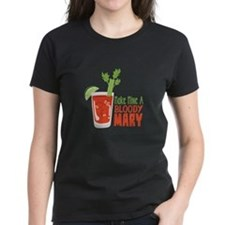 Make Mine A BLOODY MARY T-Shirt