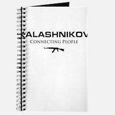 KALASHNIKOV (connecting people) NWS2.png Journal