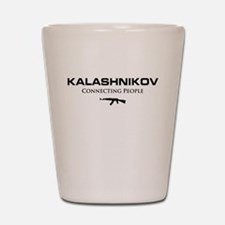 KALASHNIKOV (connecting people) NWS2.png Shot Glas