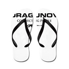 DRAGUNOV (connecting people)tigr.png Flip Flops