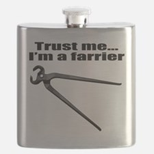 Trust me I'm a farrier Flask