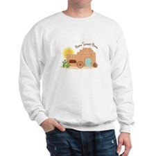 Home Sweet Home Sweatshirt