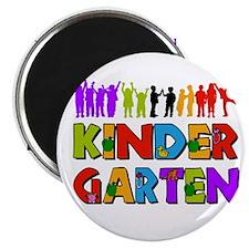 Kindergarten Fun Magnets
