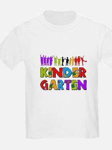 Kindergarten Fun T-Shirt