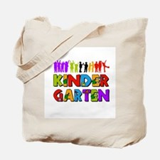 Kindergarten Fun Tote Bag