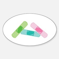 Band-Aids Decal