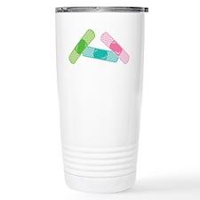 Band-Aids Travel Mug