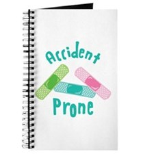 Accident Prone Journal