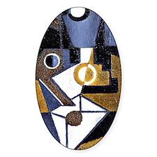 Gris - Envelope; Juan Gris painting Decal